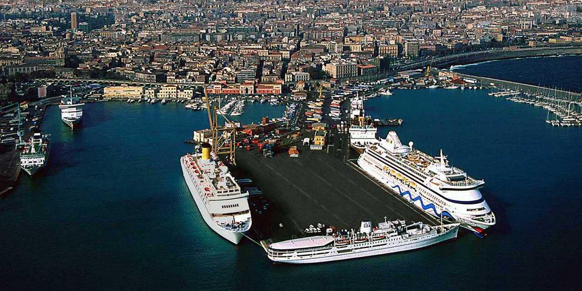 Autorità Portuale di Catania - Google Plus